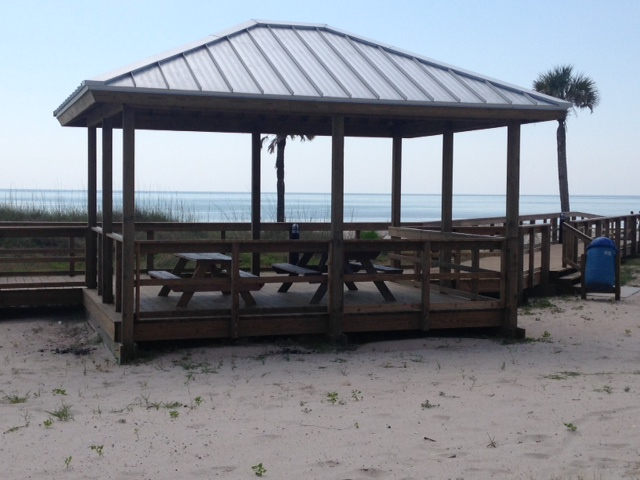 Main Beach Pavilion A