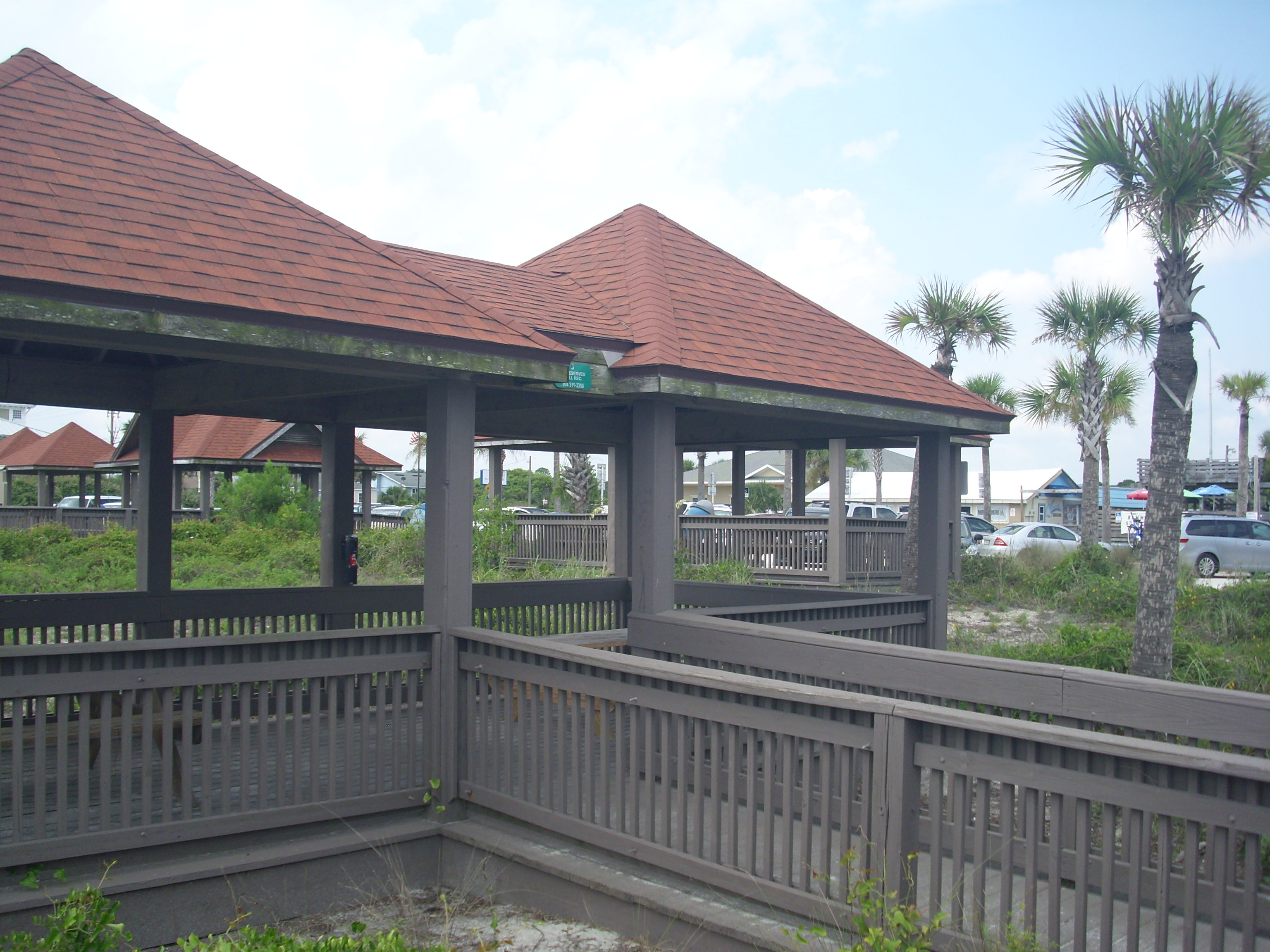 Seaside Pavilion 3