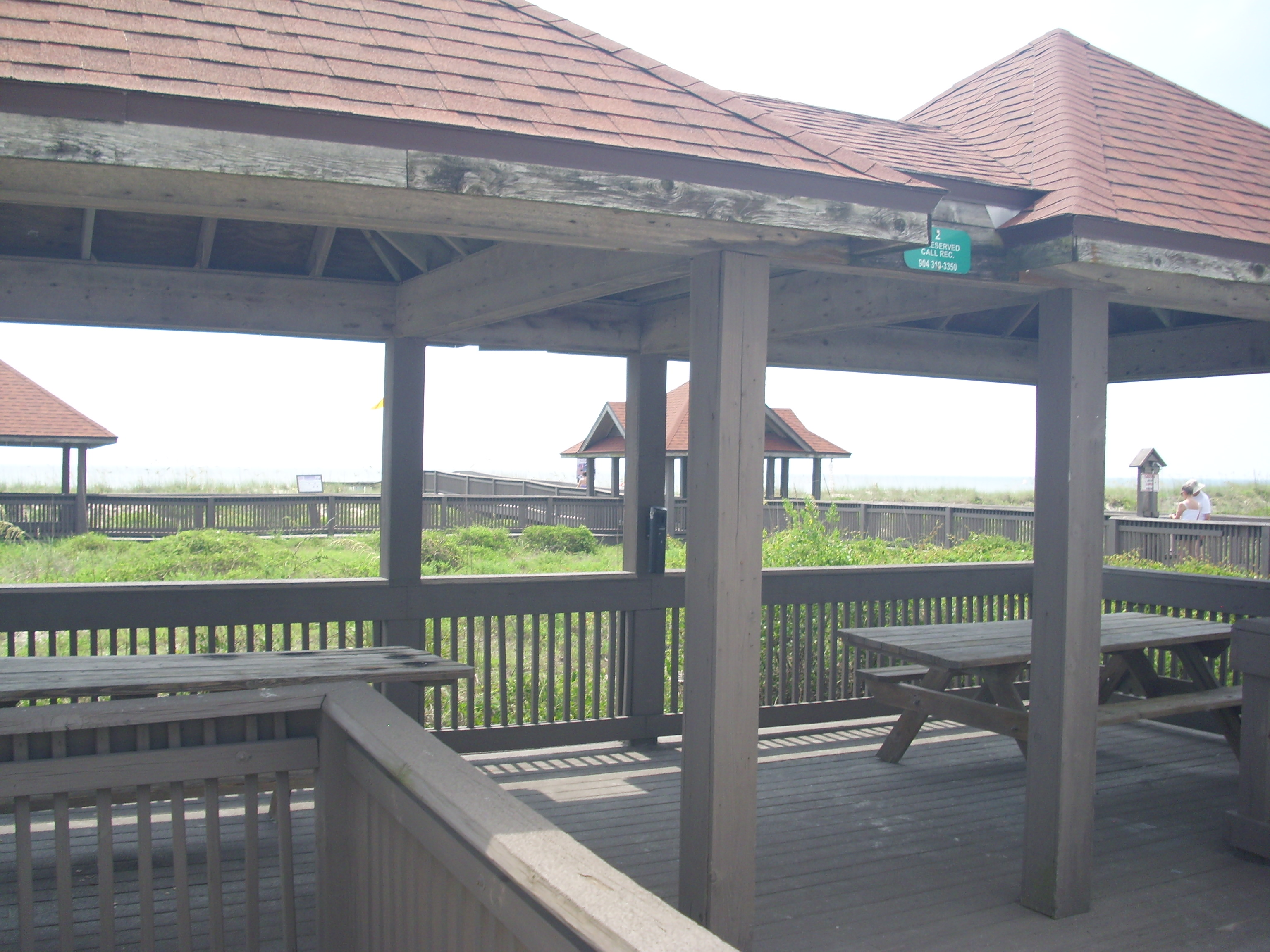 Seaside Pavilion 2