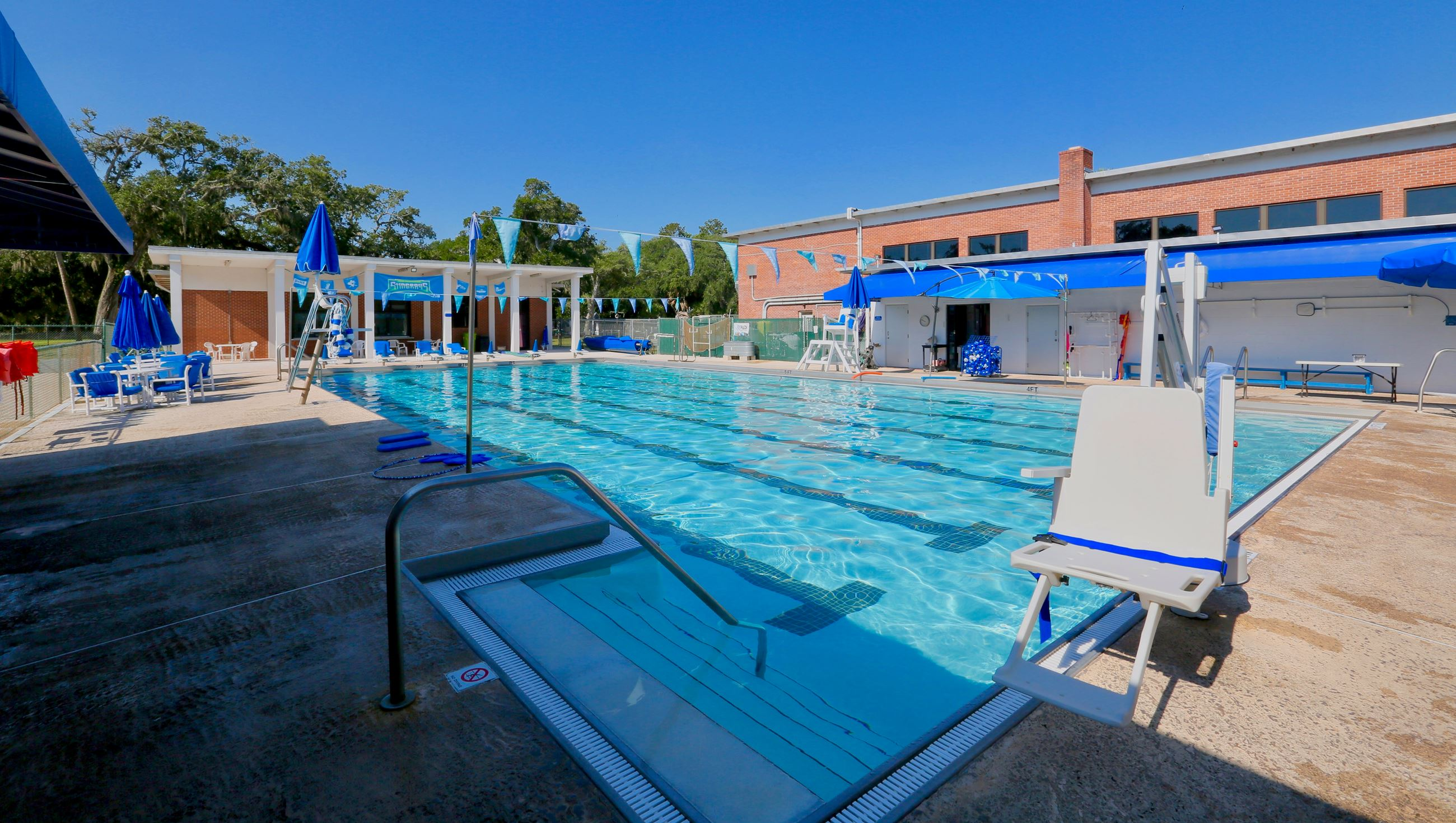 Atlantic Recreation Center Pool (3)