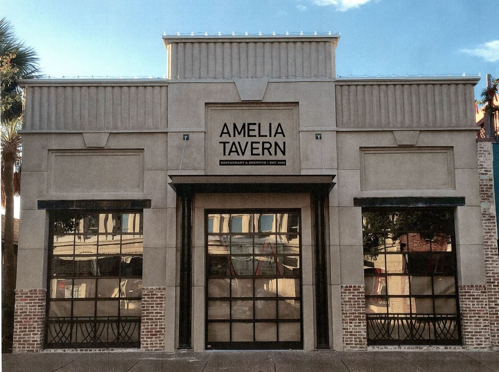 Cotner and Associates - Amelia Tavern1