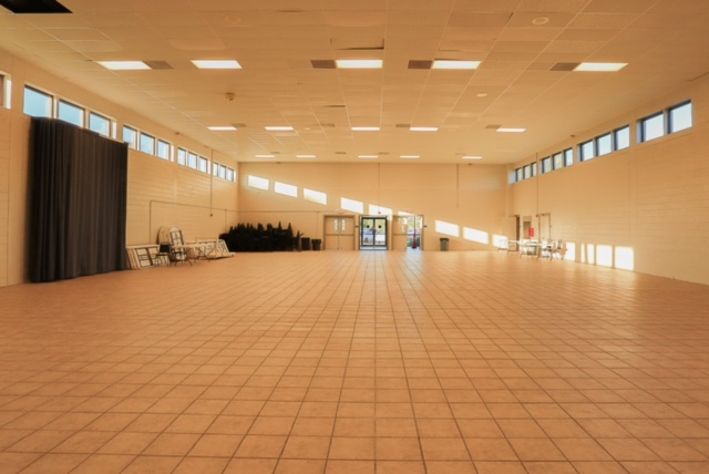 Atlantic Recreation Center Auditorium (2)