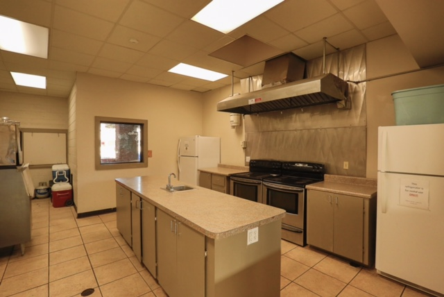 Atlantic Recreation Center Kitchen (2)